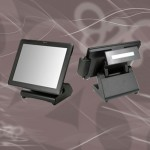 POS terminal til Admind Retail